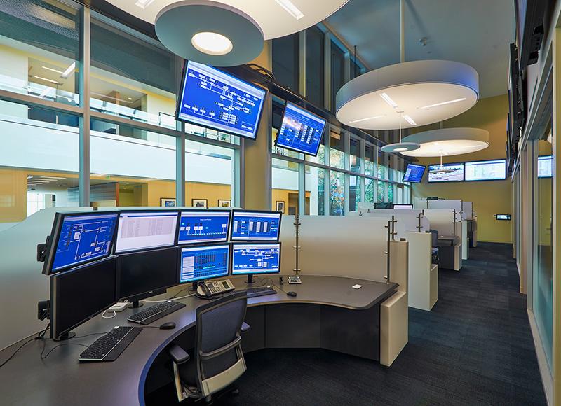 Noslar Trading Floor