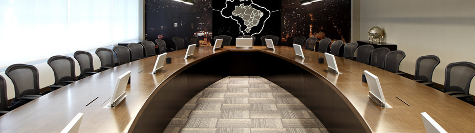 Offices by Noslar