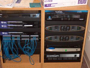 noslar, noslar ti, church, accoustics, sound systems, community, houston