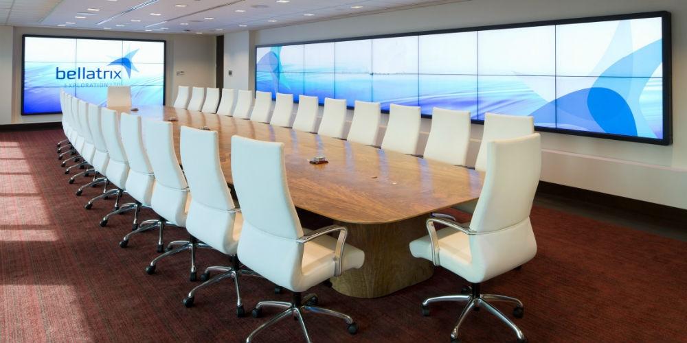 noslar, noslar ti, business, boardroom, meeting room, av, equipment